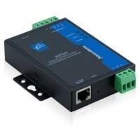 NP301 @ Seri RS232/RS485/RS422 Ethernet Çevirici