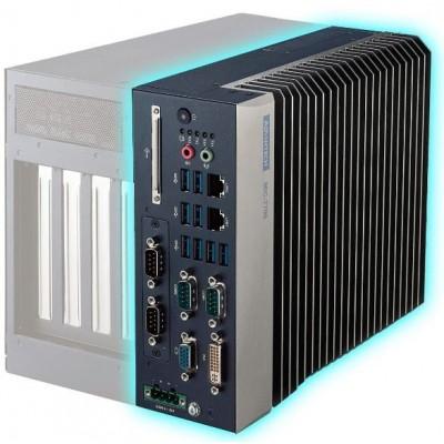 MIC-7700 # Advantech Modüler Endüstriyel Bilgisayar