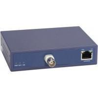 CLR-EOC-11P @ 1 Port Ethernet Koaksiyel PoE Çevirici Set