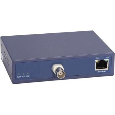 CLR-EOC-11 @ 1 Port Ethernet Koaksiyel Çevirici Set