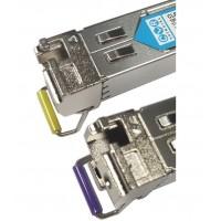 CLR-FES-FB13 @ 100M Tek Core BiDi SFP Modül LC Simplex SM 20km