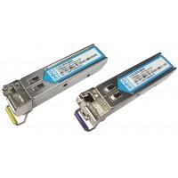 CLR-GES-B80A @ Tek Core BiDi SFP Modül 1000Base-BX LC Simplex SM 80km