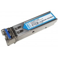 CLR-GES-LX20I @ Endüstriyel Gigabit SFP Modül 1000Base-LX LC Duplex SM 1310nm 20km