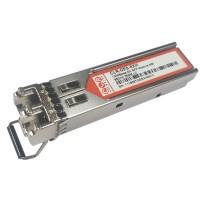 CLR-GES-SXH @ Gigabit SFP Modül 1000Base-SX LC Duplex MM 850nm 550m HP