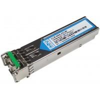 CLR-GES-ZX140 @ Gigabit SFP Modül 1000Base-ZX+ LC Duplex SM 1550nm 140km