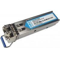 CLR-GES-ZX80 @ Gigabit SFP Modül 1000Base-ZX LC Duplex SM 1550nm 80km