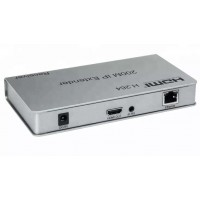 CLR-HDMI-L20R @ HDMI TCPIP Extender 200m Receiver