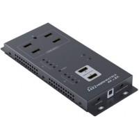 CLR-HDMI-M42 @ HDMI Matrix Switcher 4K x 2K - 4 giriş 2 çıkış