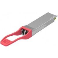 CLR-HGS-ER40 @ 100Gigabit Ethernet QSFP28 100GBase-ER4 LC Duplex Singlemode