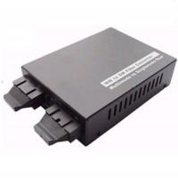 CLR-MCF-M2S @ Fast Ethernet Fiber Mode Çevirici SC to SC
