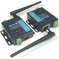 CLR-STE-W110 @ Seri RS232/RS485 Wi-Fi RJ45 Ethernet Çevirici