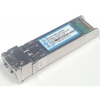 CLR-TGS-LR10H @ 10GBase-LR SFP+ Modül LC Duplex Singlemode 1310nm 10km HP