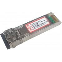 CLR-TGS-SR03 @ 10GBase-SR SFP+ Modül LC Duplex Multimode 850nm 300m