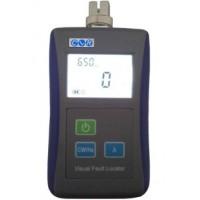 CLR-VFL-SC10 @ SC/FC 650nm 10mW Fiber Optik Işık Test Cihazı