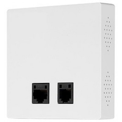 CLR-WFS-W15 @ Indoor AP Kablosuz WiFi 2.4Ghz 300Mbps 86x86