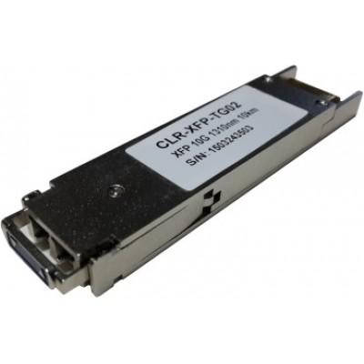 10Gbps 10GBase-LR XFP Module SM 1310nm 10km @ CLR-XFP-TG02