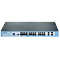 10G Switch 24 Port RJ45 +  4 Port SFP+ L3 @ S5500E-24G-4TF