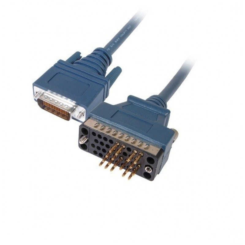 CAB-V35MT @ Cisco DB60 - V.35 (Erkek) DTE Kablo