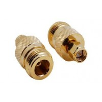 CCA-NS200 @ Coaxial Coupler N Female to SMA Male