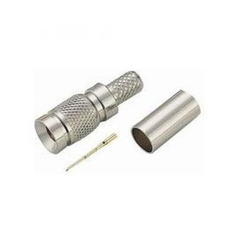 RF Konnektör 1.0/2.3 Erkek