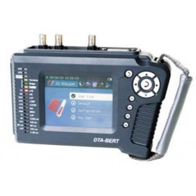 DTA-BERT/T @ E1 Jitter G.703-64K 2Mbps PRI Test Cihazı