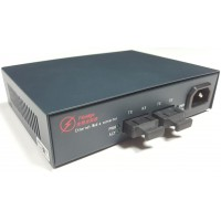 F3-B80412 @ Fast Ethernet Fiber Mode Çevirici SC to SC