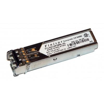 FTLF8519P3BNL @ Finisar 1/2GB Fiber Kanal SFP Multimode