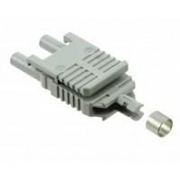 HFBR-4516Z @ Plastik Fiber Optik Konnektör