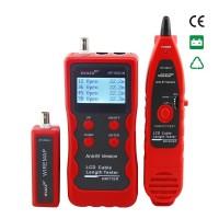 NF-868 @ Data Kablo Mesafe ve Uç Bulucu Test Cihazı Seti