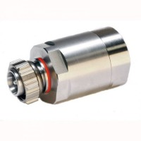 RFC-7843M @ DIN 4.3/10 Male RF Connector for 7/8' Cable