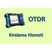 Fiber Optik OTDR Kiralama
