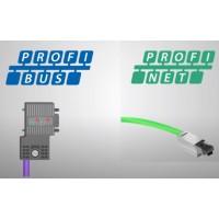 PROFIBUS ve PROFINET Sistemlerin Çalışma Prensipleri