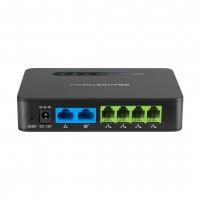 GS-HT814 @ GrandStream 4 FXS VoIP Gateway, SIP