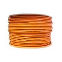 H07-00412-DP2 @ Data Cable CAT7 S/FTP LSZH Turuncu 500Mt