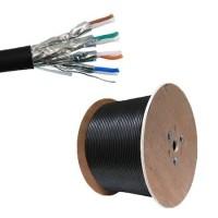 H07-00472-DM7 @ HCS CAT7 S/FTP Dış Ortam Data Kablo 1000Mt