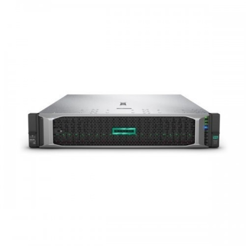 P06420-B21 @ HPE DL380 Gen10 4110 1P 8SFF Server