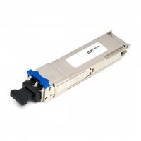 JNP-QSFP-40G-LR4 @ 40Gigabit Ethernet QSFP+ 40GBase-LR4 LC Duplex