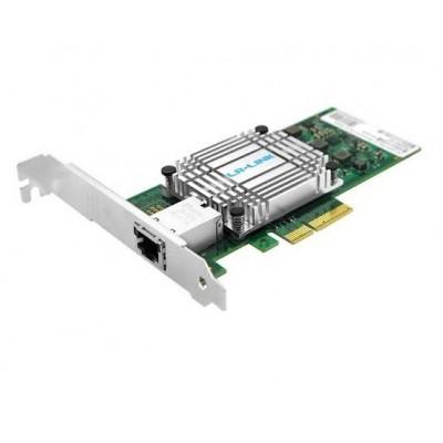 LREC9811BT @  1Port 10Gbase-T PCIe Sunucu NIC Kartı