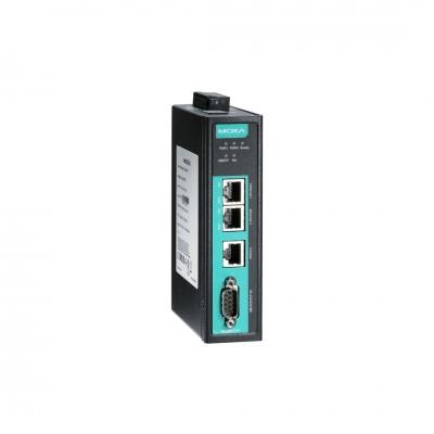 MGate 5103 @ Modbus TCP/IP-RTU Profinet Gateway