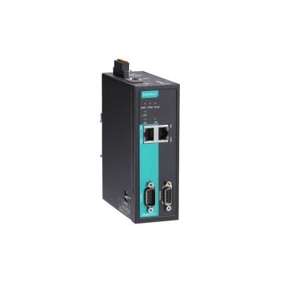 MGate 5111 @ Modbus TCP/IP-RTU Profibus Gateway