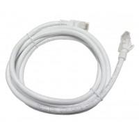 DPC-C650300 @ Data Patch Cord CAT6 U/UTP LSZH Beyaz 3M