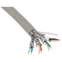N07-SF1505 @ Data Cable @ CAT7 S/FTP LSZH Beyaz 500Mt
