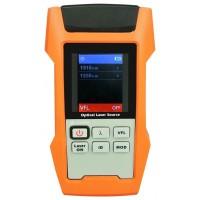 Laser Işık Kaynağı Fiber Optik 1310/1550nm ON-OLS-200A
