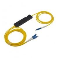 ON-FSP-LC120U @ 1:2 SM LC/UPC Fiber Optik PLC Splitter 1m