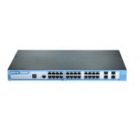 S5300-28G-4TF @ 24Port Gigabit RJ45 + 4*1G SFP + 4*10G SFP+ Ethernet L2+ Switch