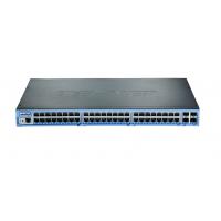 S5300-52G-4TF @ 48Port Gigabit RJ45 + 4*1G SFP + 4*10G SFP+ Ethernet L2+ Switch
