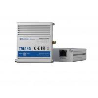 Teltonika Ethernet 4G/LTE Wlan Router @ TRB140