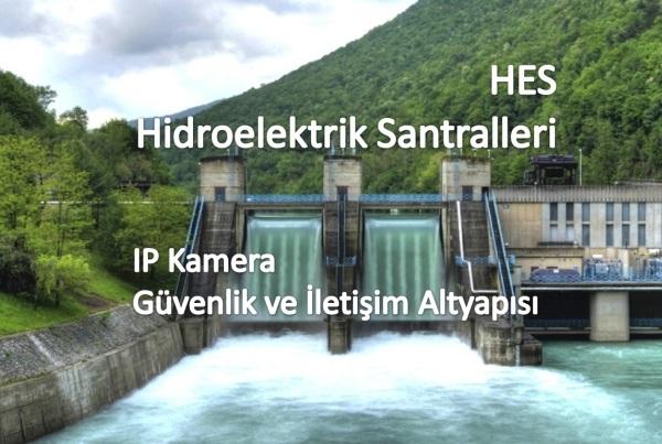 HES Hidroelektrik