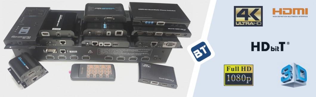 HDMI urunler
