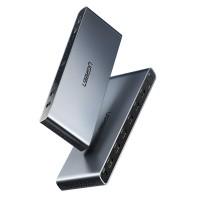 HDMI 4x2 Matriks Switcher Splitter @ CM288